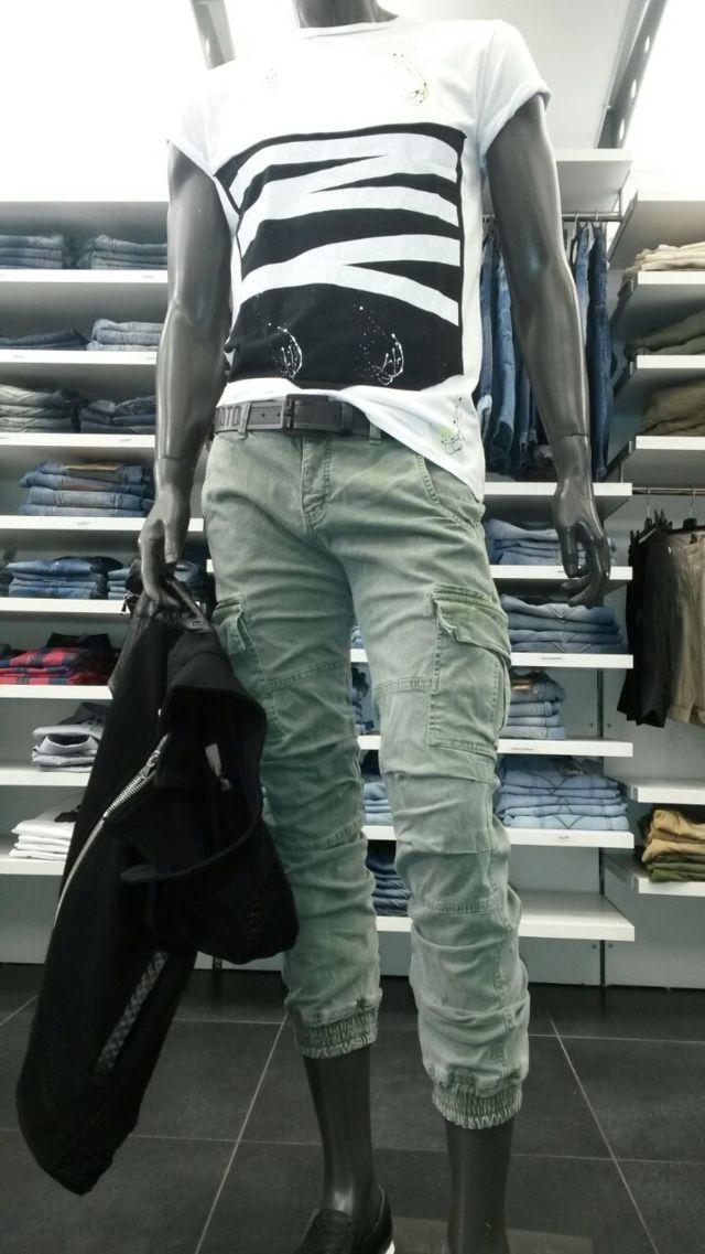 negozio abbigliamento ferrara centro